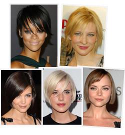 quelle tendance cet été pour nos cheveux ????