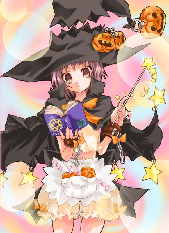 quelques idées culinaires pour Halloween....
